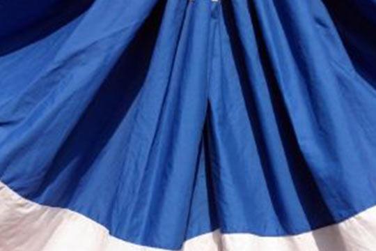 Hochwertiger Stoff- und Textildruck aus München